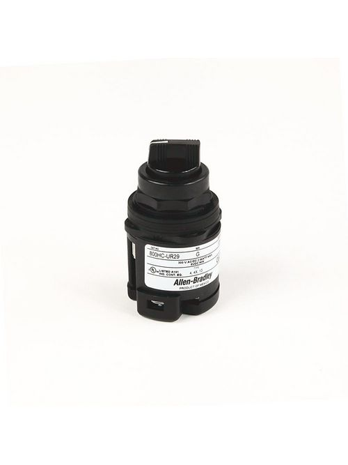 Allen-Bradley 800HC-UR24 30 mm Potentiometer