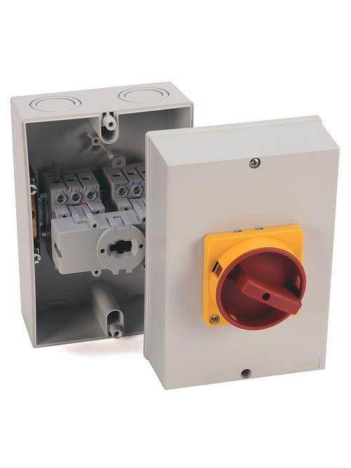 Allen-Bradley 194E-Y16-1753-4N Load Switch