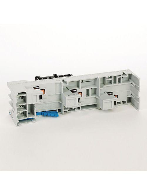 Allen Bradley 141A-FS54S63 MCS Mounting System Standard Busbar Module