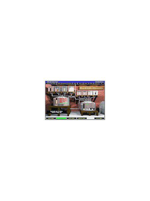 Allen-Bradley 9301-2SE3103 Rsview32 RT 150 Tag 1 User License Software