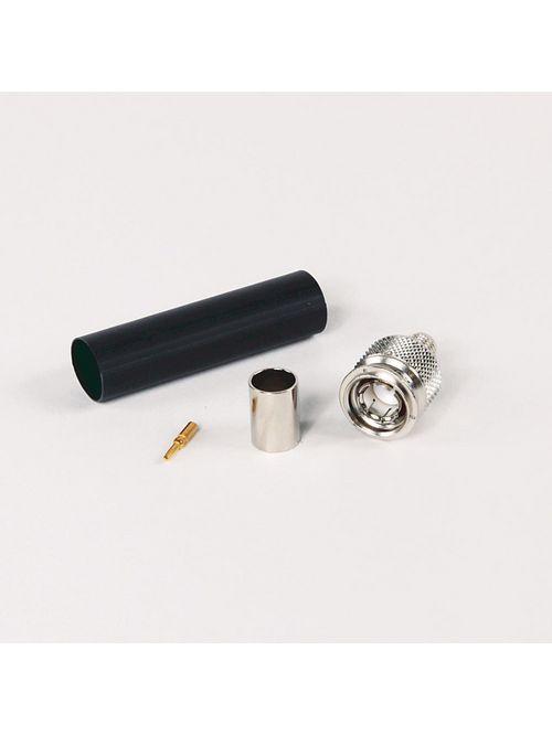 Allen-Bradley 1786-TNCL10 Controlnet Media TNC Connector Plug