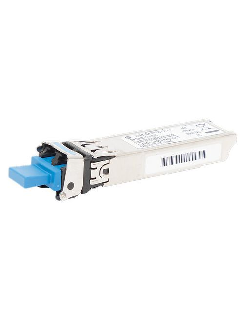 Allen-Bradley 1783-SFP100LX Stratix Fiber 100 mB Connectivity Over Single-Mode Fiber