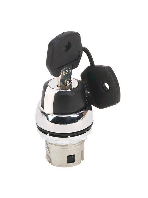 Allen Bradley 800FM-KM2301R 22 mm Selector Switch