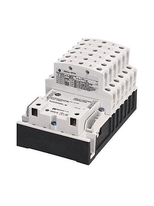 A-B 500LG-800A1-E NEMA Modular Ligh