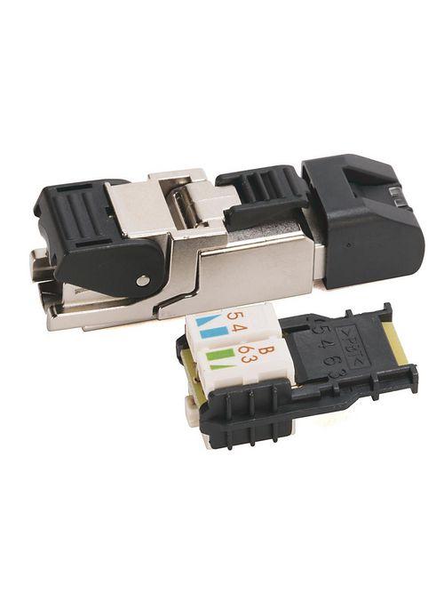 Allen-Bradley 1585J-M8UBJM-2 RJ45 Ethernet Media