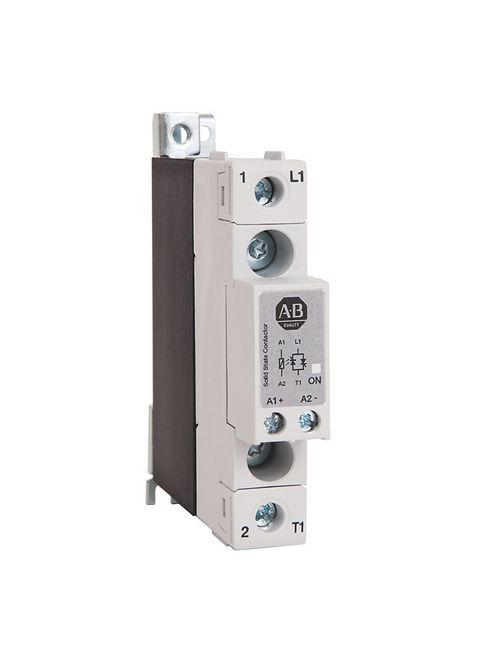 A-B 156-C1P85NCB 1 Phase SSC 85A 600VAC AC or DC control