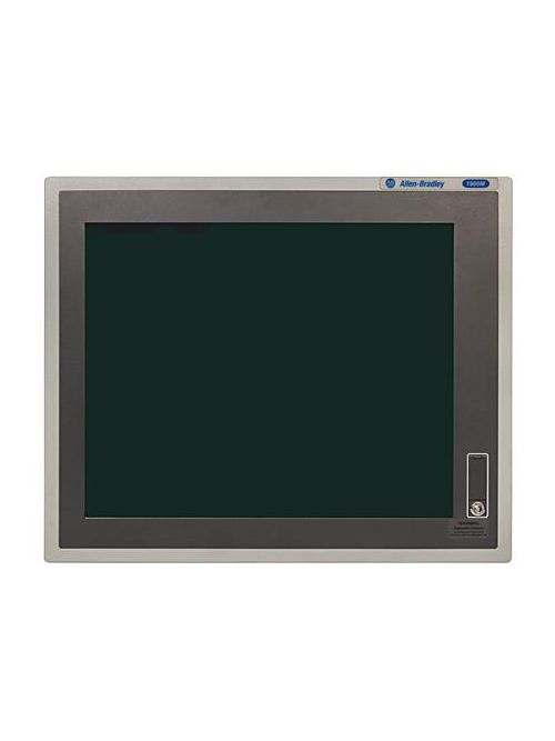 A-B 6186M-12PN Industrial Monitor,