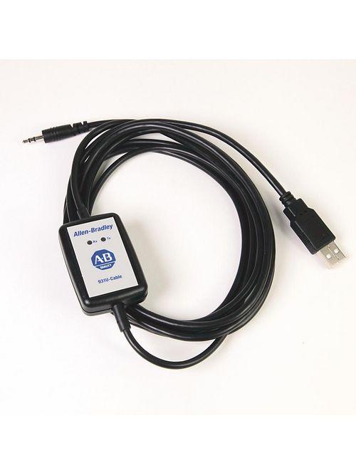 Allen-Bradley 931U-CABLE Programming Cable Signal Converter