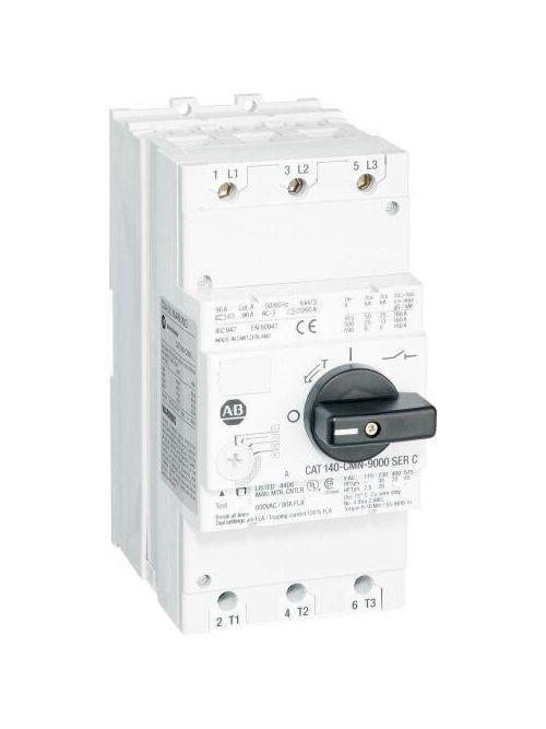 Allen Bradley 140-CMN-6300 Circuit Breaker