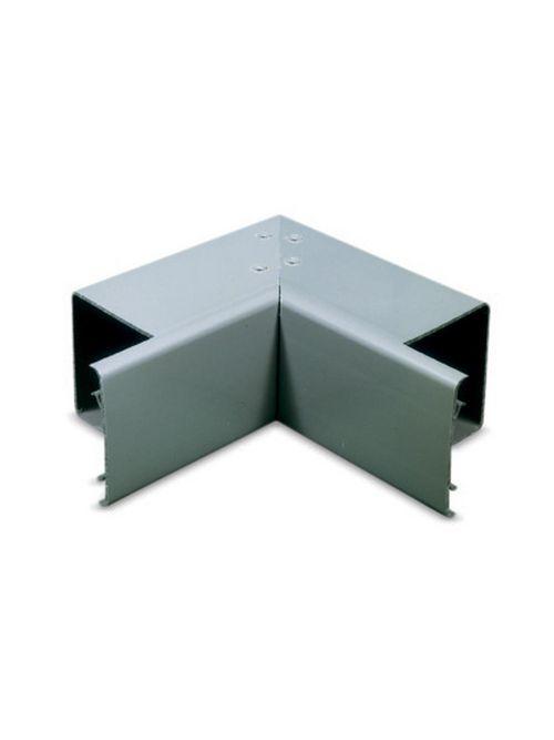 CL EGLIR 6 X 6 90 DEG BEND/INT CVR