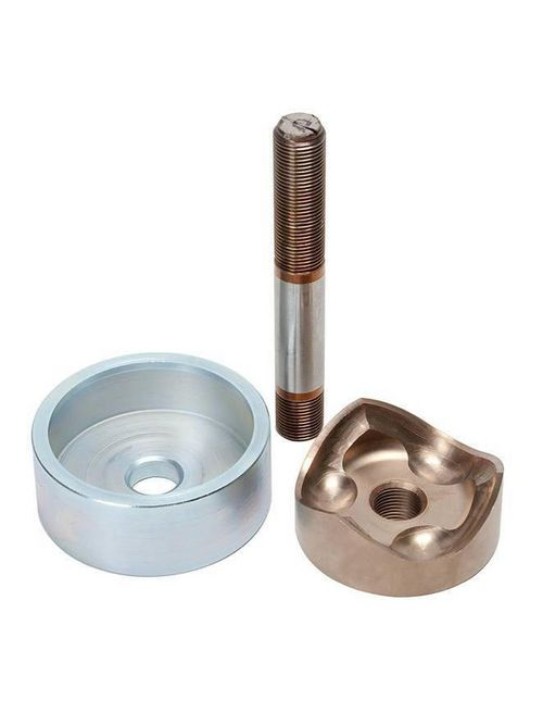 GRN 745H-2-1/2 PUNCH UNIT STAINLESS