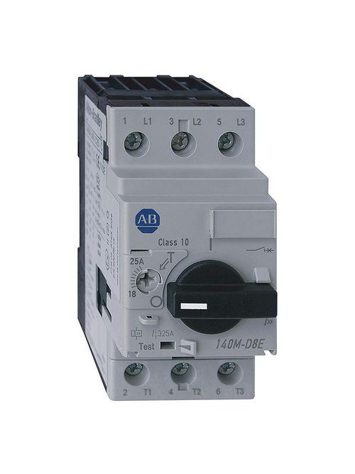 Allen-Bradley 140M-D8N-B63 Motor Protection Circuit Breaker