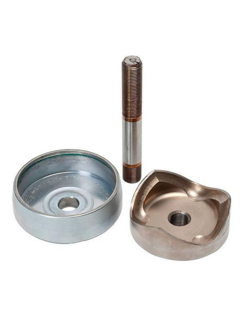 GRN 745H-3 PUNCH UNIT STAINLESS 3.0