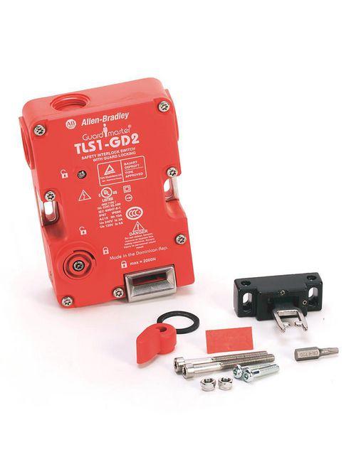 Allen Bradley 440G-T27354 TLS-GD2 Guard Locking Switch