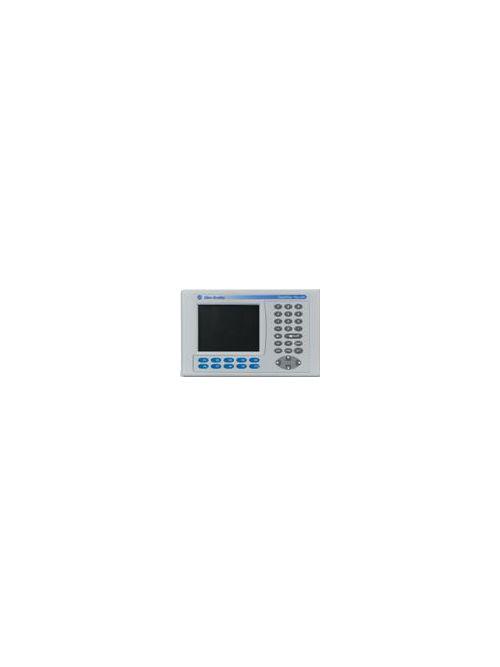Allen-Bradley 2711P-K6M20D8 Panelview Plus 6 Graphic Terminal