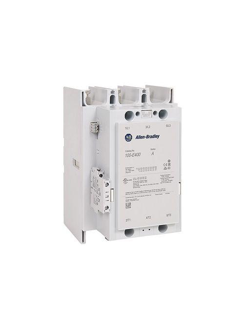 A-B 100-E400EJ11 IEC 400A Contactor