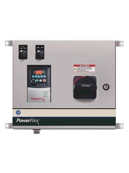 A-B 23B-D017D104NN PowerFlex 40 AC