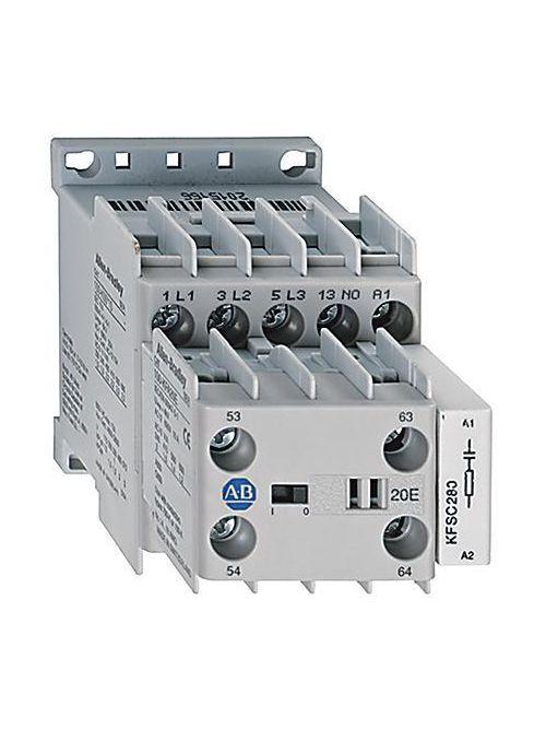 Allen-Bradley 100-KR05DJ01 5 Amp IEC Miniature Contactor