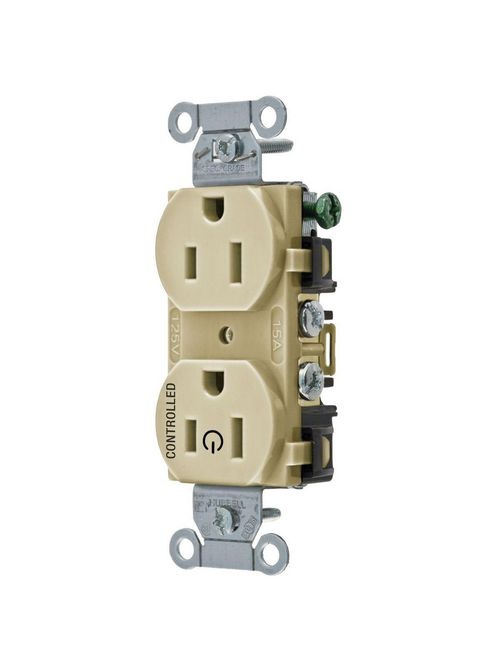 HWDK BR15C1I 1/2 CONTROLLED 15A 125