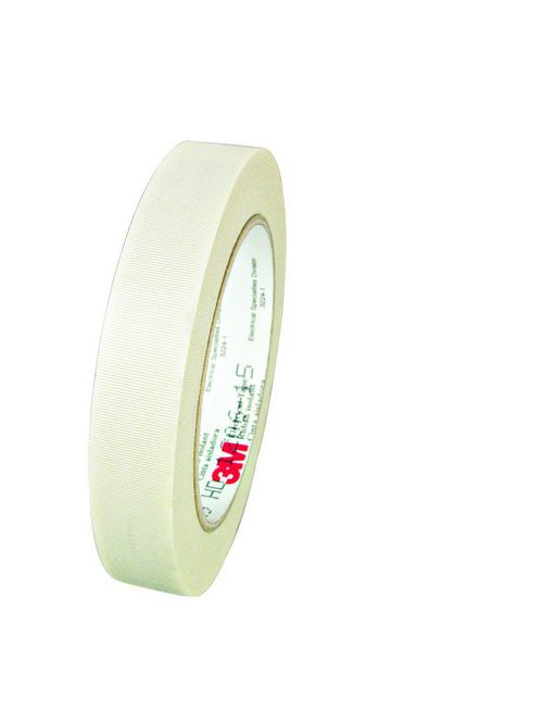 "3M 69-3/4""x66' Glass Cloth Tape"