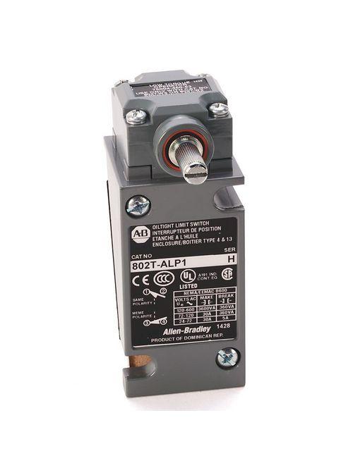 Allen-Bradley 802T-ALGP Metal Plug-In Oiltigh