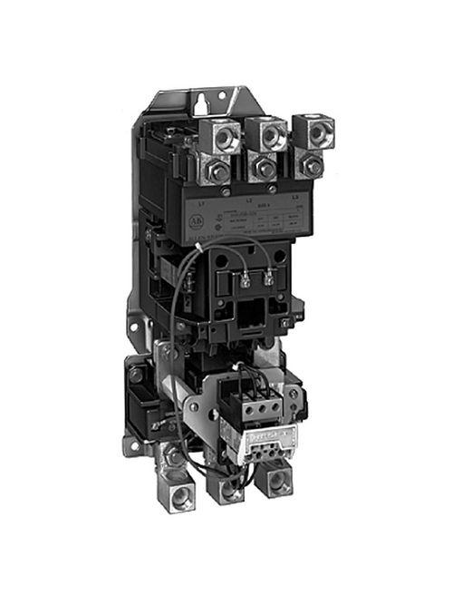 Allen Bradley 509-EOD-90 3-Phase NEMA Non-Reversing Starter