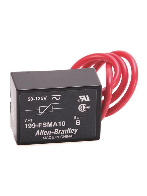 Allen-Bradley 199-FSMA10 Industrial Relay MOV Surge Suppressor
