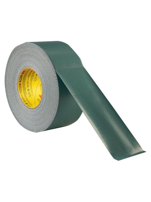 3M Industrial Safety 8979-SlateBlue-48mm 54.8 m Extra Heavy Duty Duct Tape