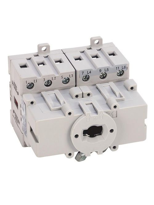 Allen-Bradley 194E-A32-1753-6G Load Switch