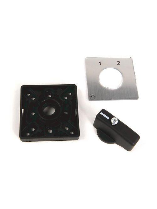 A-B 194L-HE4A-875 IEC Control And L