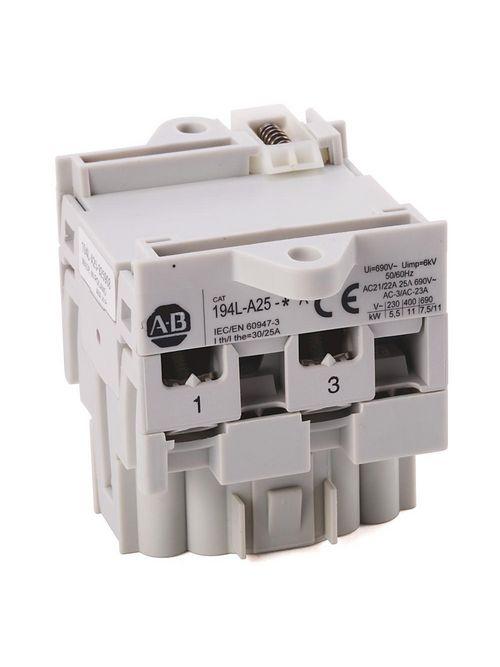 Allen-Bradley 194L-A25-1756 Load Switch