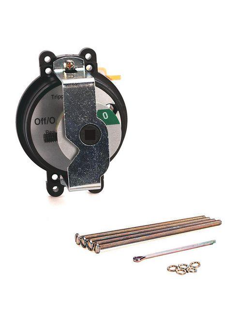 Allen-Bradley 198-H1 Circuit Breaker Operating Mechanism