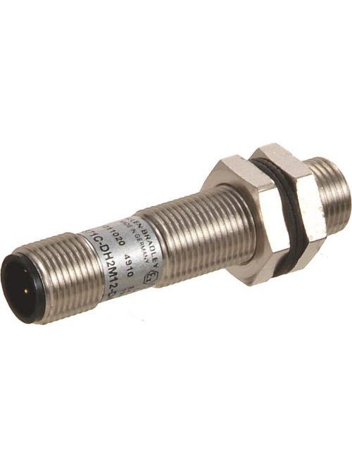 Allen-Bradley 871C-DH2M8-D4 Miniature Small Barrel Inductive Sensor