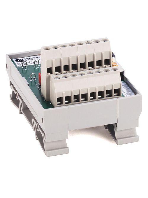 Allen-Bradley 1492-AIFM4-3 Connection Products