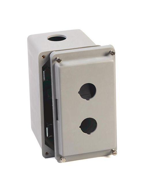 Allen-Bradley 800H-1HZ4Y 30 mm Push Button Enclosure Push Button