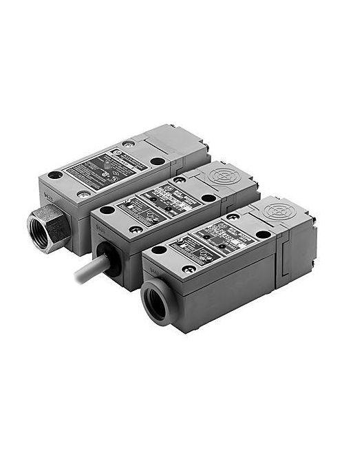 Allen-Bradley 802PR-XBAB1 Inductive Proximity Sensor