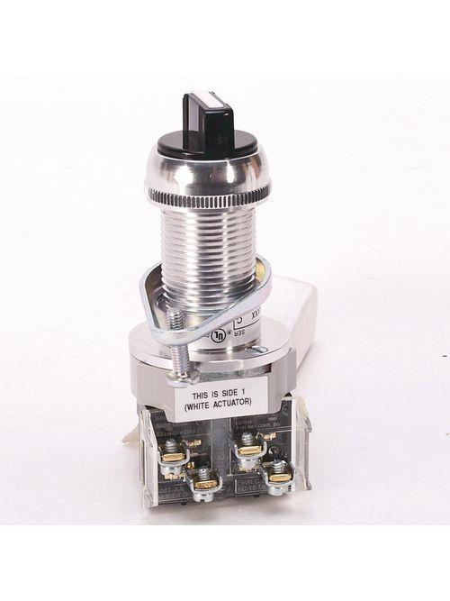 Allen-Bradley 800H-JP2KB7AAXX Type 7&9 Selector Switch Push Button