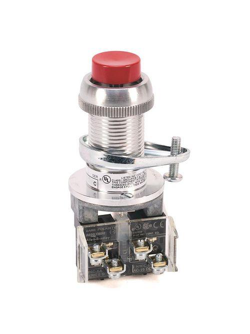 Allen-Bradley 800H-BP1 Type 7&9 Push Button