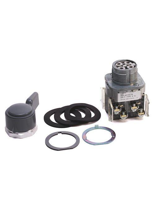 Allen-Bradley 800T-JG11KC7B 30 mm Selector Switch for Push Button