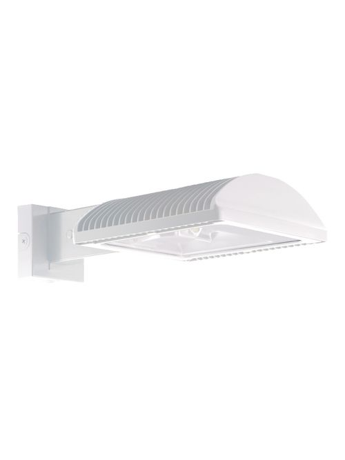 RAB WPLED2T150NW/PCS WALLPK 150W T