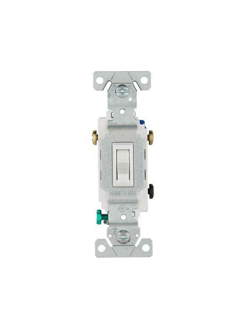EWD 1303-7W Switch Toggle 3-Way 15A