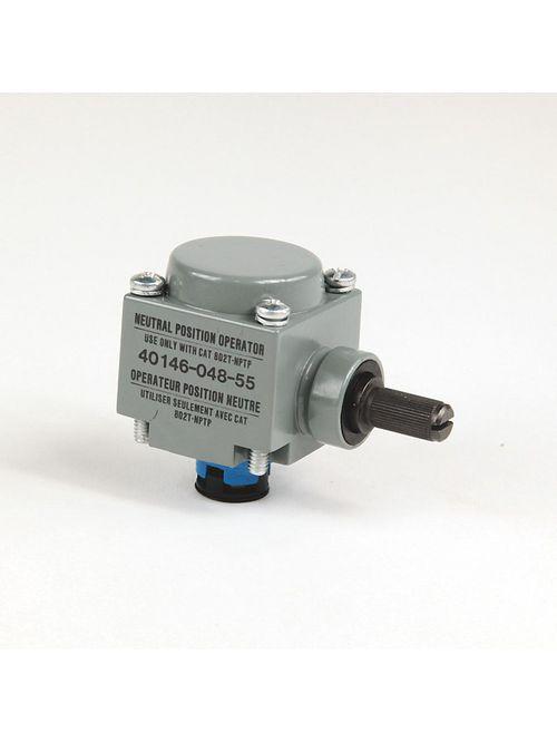 Allen-Bradley 40146-048-55 Limit Switch Operator Head
