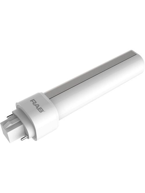 RAB PLC-9-H-840-BYP LED PLC 9W Hori