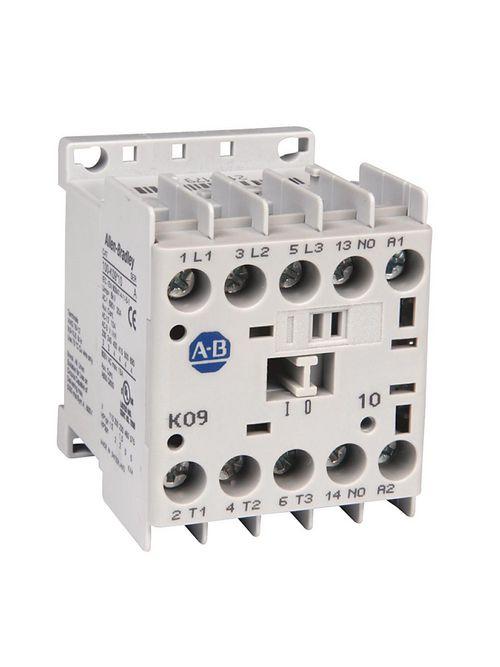 Allen-Bradley 100-K12WJ10 12 Amp IEC Contactor