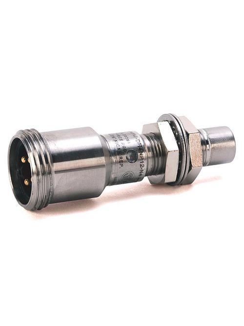 Allen-Bradley 871TM-DH8NN18-N4 Metal Face Inductive Sensor