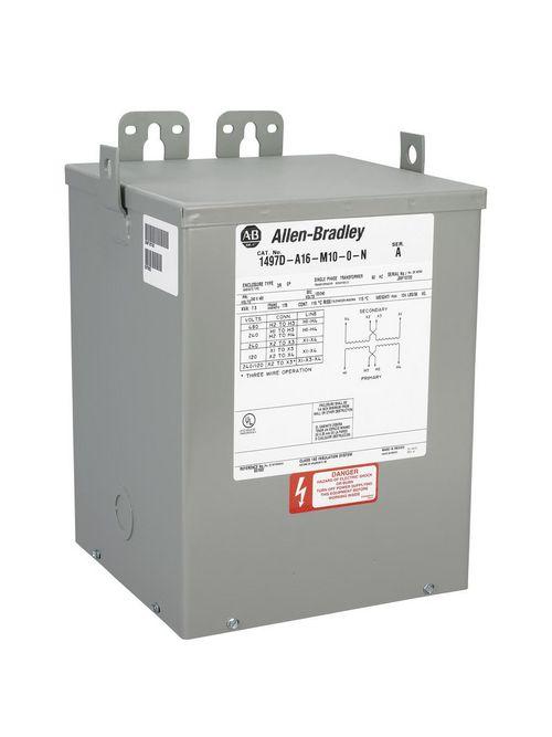 Allen-Bradley 1497D-A16-M10-0-N General Purpose Transformer
