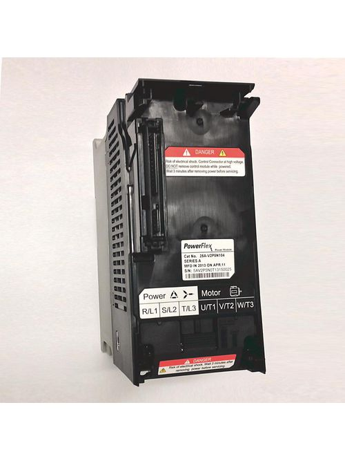Allen-Bradley 25-PM1-D2P3 PowerFlex 520 0.75k