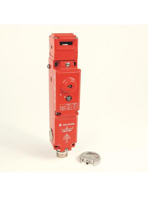 Allen Bradley 440G-MT47162 Guardmaster Guard Locking Solenoid Switch