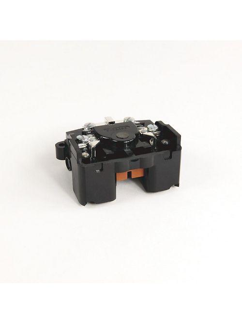 Allen Bradley X-332583 Zero Speed Switch Plate Assembly