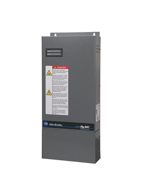 Allen Bradley 1608N-012A120V2S MiniDySC 12 Amp Sag Corrector
